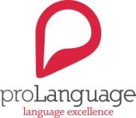 pro-language