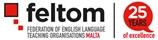 Feltom Logo 25yrs