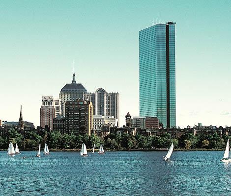 Curs engleza Boston