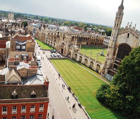 Curs engleza Cambridge