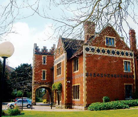 Curs engleza Cambridge Clare College