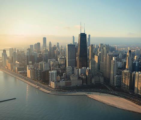 Curs engleza Chicago