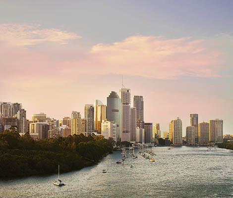 Curs engleza Australia_Brisbane
