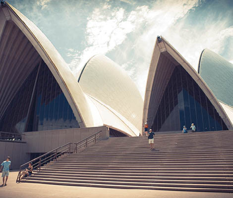 Curs engleza Australia_Sydney
