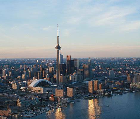 Curs engleza Canada_Toronto