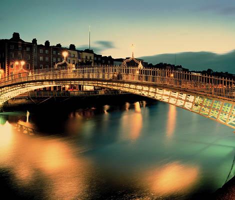 Curs engleza Dublin Irlanda