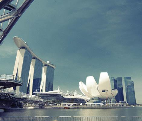 Curs engleza Singapore