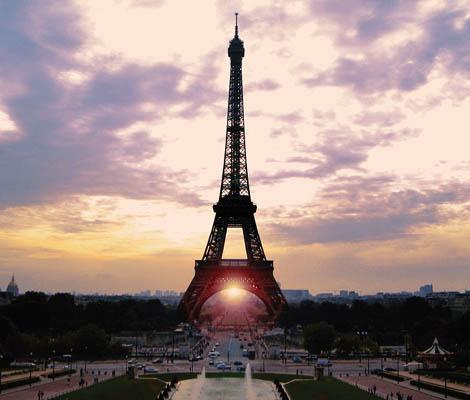 Curs franceza Franta Paris