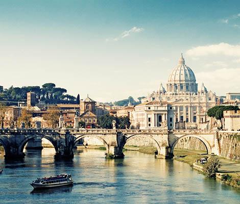 Curs italiana_Italia_Roma