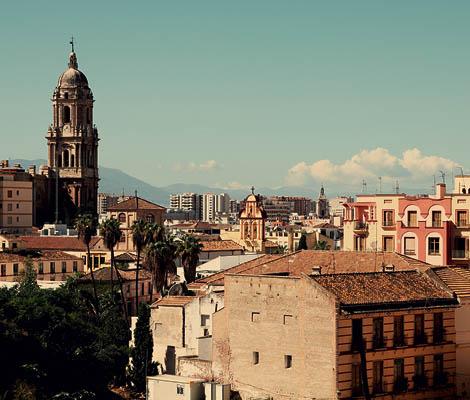 Curs spaniola Spania_Malaga