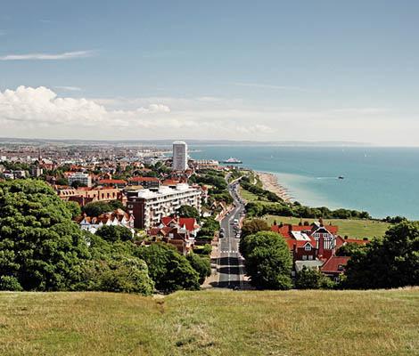 Curs engleza Eastbourne