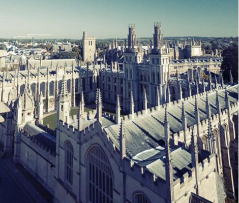 Curs engleza Oxford