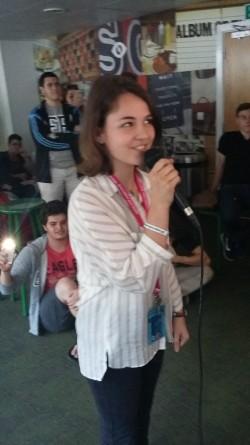 7 karaoke tabere in strainatate