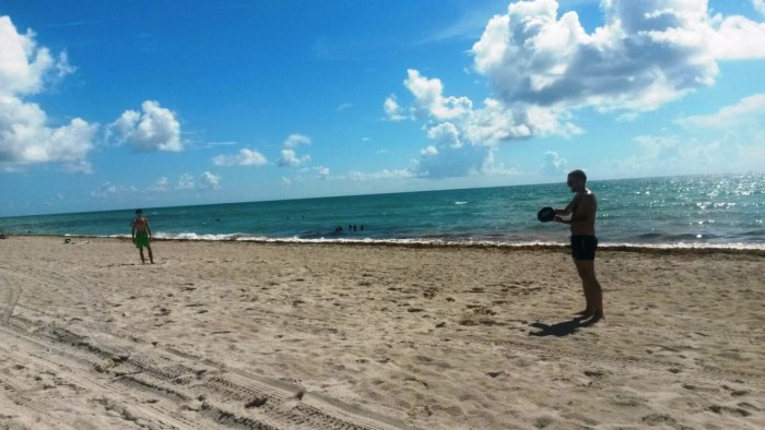 3 - tabara internationala miami beach
