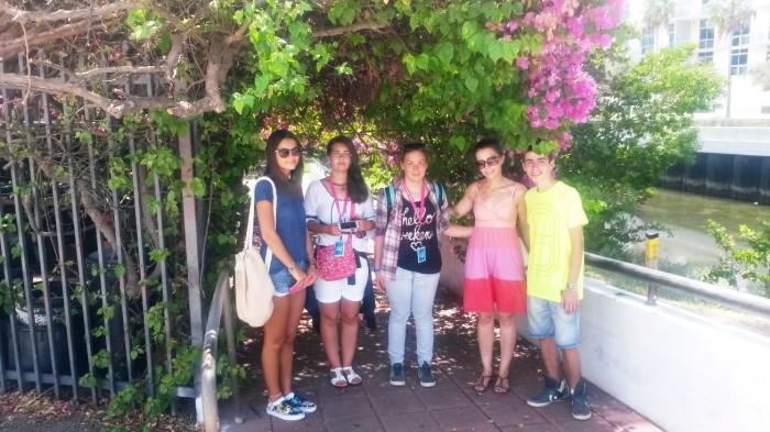 6 - tabara internationala miami beach