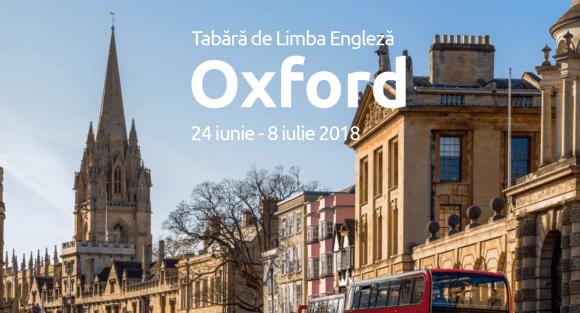 Tabara Oxford Anglia