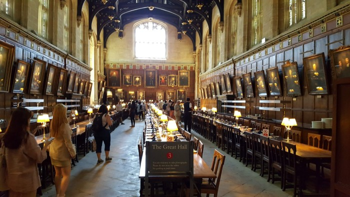 Tabara engleza Oxford 31.05.19