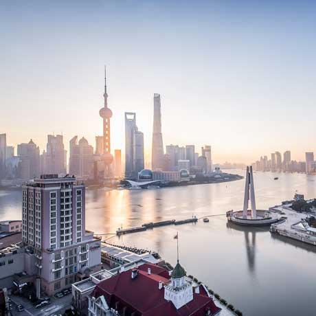 Cursuri chineza China