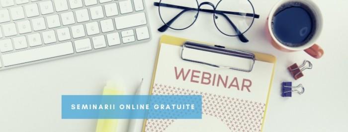 seminarii online gratuite limba engleza 120420
